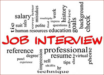 interviewing resumes paratemps inc legal and corporate